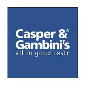 Casper and Gambini's