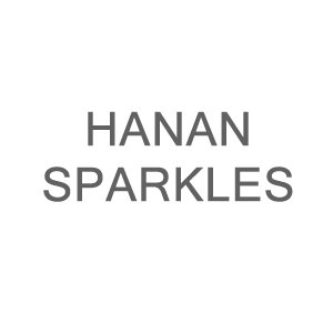 Hanan Sparkles