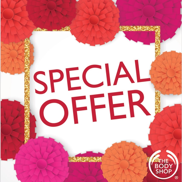body-shop-special-offers