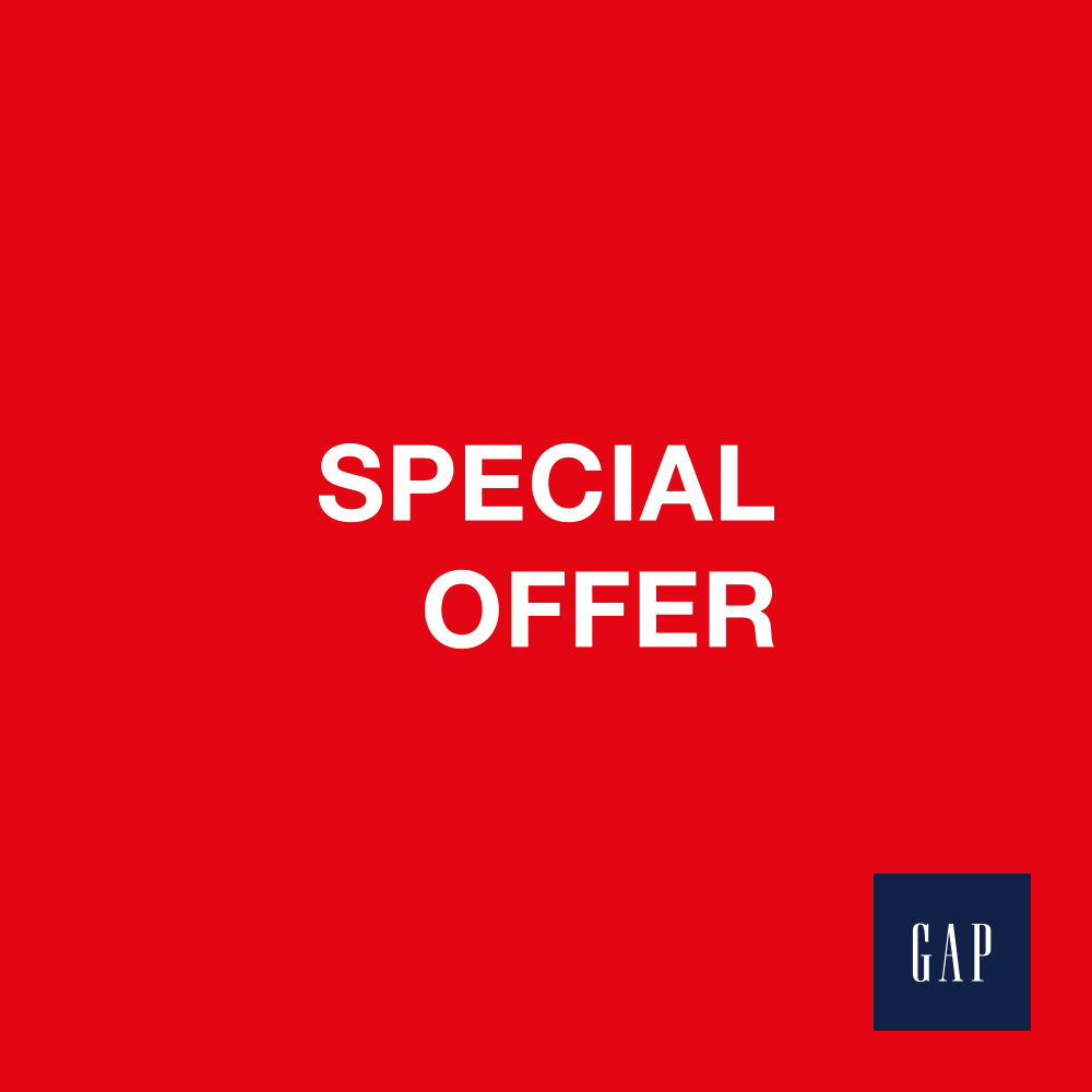 May 2017 Special Offer