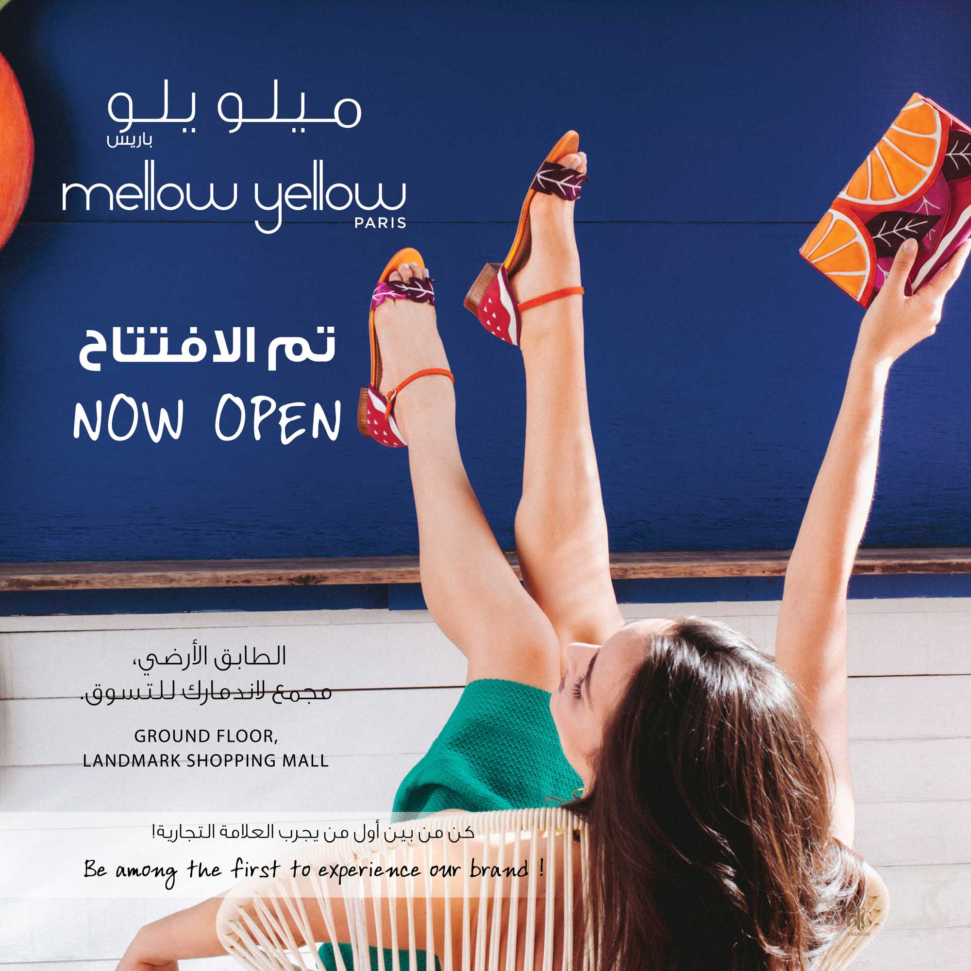 Mellow Yellow Now Open_2