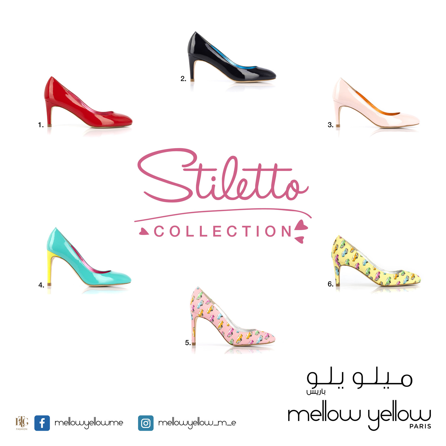 Mellow-Yellow-Stiletto
